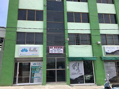 Oficina en renta ubicada en Chapultepec Oriente