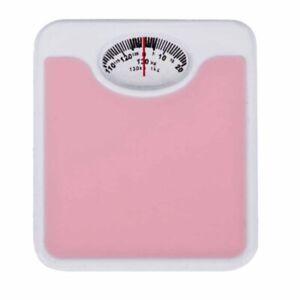 1:12 Scale Miniature Pesaje Escala Accesorios de Casa de Muñecas Rosa B9J8