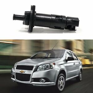 chevrolet aveo 2004 2011 gas fuel tank filler door latch. Black Bedroom Furniture Sets. Home Design Ideas
