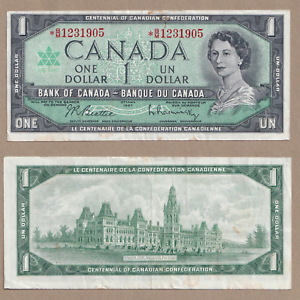 1967-1-Bank-of-Canada-Replacement-Beattie-Raminsky-B-M-1231905-VF