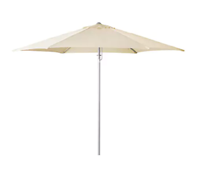 Details about CANOPY ONLY for 3m Round Parasol/Umbrella - 6 Spoke Ikea  Karlso