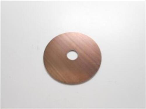 CLUTCH 17501904920 Genuine echo Part PLATE