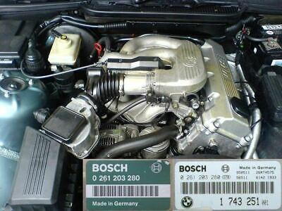 Benziner Steuerbox Chip Tuning Box für BMW E36 316i 318i