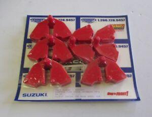 Suzuki GSXR1300 Busa Gen 1 99 to 07 Rendimiento Engranaje Amortiguado