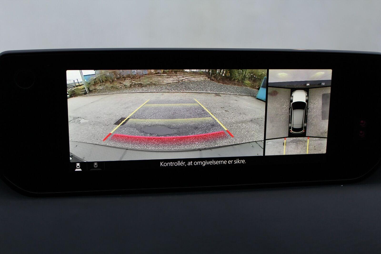 Mazda MX-30  Cosmo - billede 13
