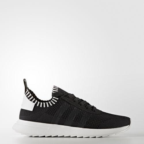 los nuevos estilos calientes Adidas para mujer Primeknit Flashback Zapatos Negro BY2791 nos para para para Mujer Talla  calidad garantizada