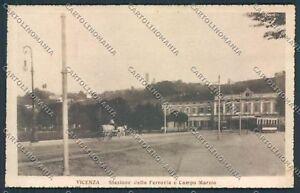Vicenza-cartolina-B8290-SZG