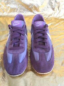 Nike Vintage Swoosh Purple Lavender