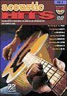 Acoustic Hits Volume 3 - Digital Versatile Disc DVD Region 1 S