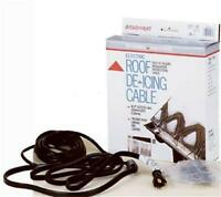 Easyheat 80' Roof & Gutter De-icing Kit Heat Tape Cable -