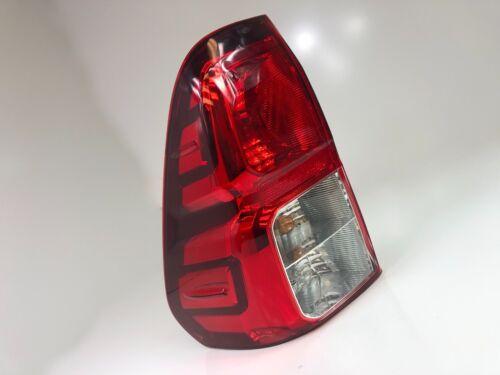 Toyota Hilux Left Rear Light UnitHilux NSR Light 2016 On ** GENUINE Toyota **