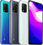 thumbnail 1 - [New] Xiaomi Mi 10 Lite 5G Dual Sim 6GB/64GB - [Blue/White/Grey] [Int'l Vers.]