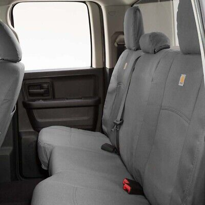 Covercraft Carhartt Second Row Seat Cover for Dodge 2004 ...
