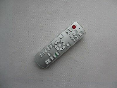 For Panasonic PT-FW430U PT-FX400U PT-F100NTU 3LCD Projector Remote Control