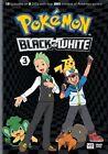 Pokemon Black and White Set 3 - DVD Region 1