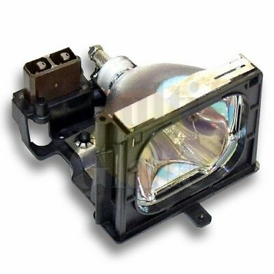 Philips LC3142 Projector Housing with Genuine Original OEM Bulb
