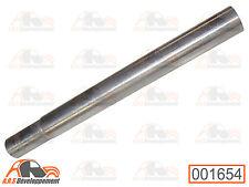 Tube aluminium de culasse 602cc NEUF de Citroen 2CV6 - 1854 -