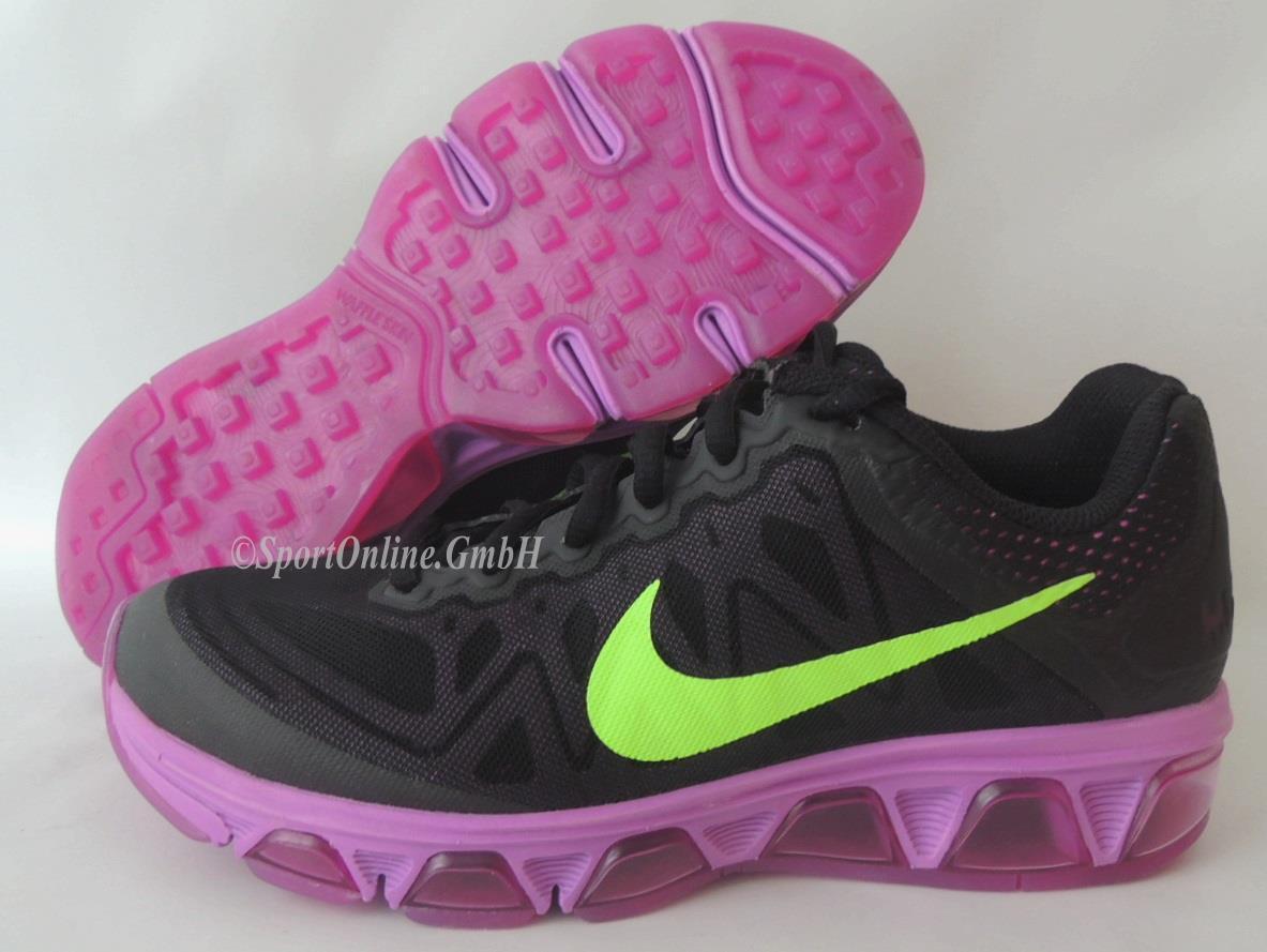 NEU Nike WMNS Air Max Tailwind 7 Damen Damen Damen Laufschuhe 38 Running Schuhe 683635-006 244ca3