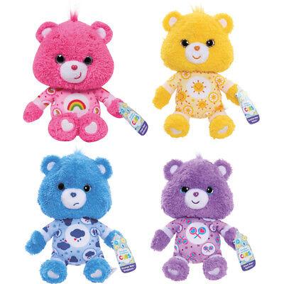 Care Bear Orso prima di addormentarsi Turchese Blu Orecchie /& Stubby Coda Finta Pelliccia FANCY DRESS