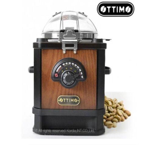 OTTIMO J-150CR Home Coffee Bean Roaster Roasting Machine MADE IN K/_RU