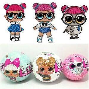 L.O.L Surprise Teacher/'s Pet Series 1 Wave 2 LOL Doll Teachers~New Sealed Ball