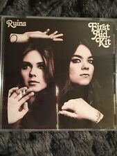 Ruins * by First Aid Kit (Sweden) (CD, Jan-2018, Columbia (USA))