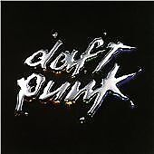 Daft Punk - Discovery (2001) cd freepost in very good condition