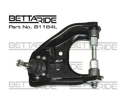 BETTARIDE FRONT UPPER CONTROL ARM L FOR HOLDEN RODEO TFS25 4X4 9803 6VD1 3.2 V6