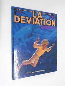 BD-MOEBIUS-LA-DEVIATION-LES-HUMANOIDES-ASSOCIES-1980
