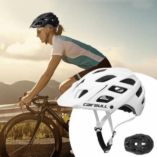 Fahrradhelm Schutzhelm Erwachsene Radhelm für Herren und Damen MTB Bike Helm
