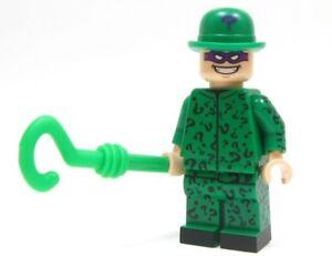 CUSTOM LEGO - Batman Forever - Riddler   eBay