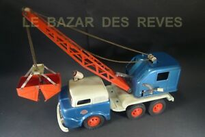 GAMA-Camion-grue