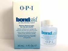 OPI Bond Aid PH Balancing Agent x2 30ml Bottles