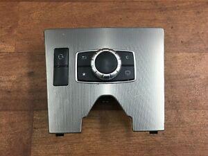 Mercedes-Clase-E-E220-W212-SAT-NAV-controlador-Conmutador-a2129051302