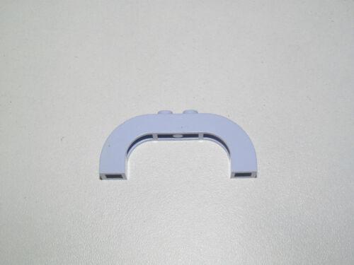 Lego ® Brique Arche Arrondie Round Arch Brick Choose Color ref 6183