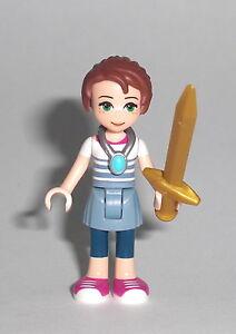 LEGO-Elves-Emily-Jones-mit-Amulett-41188-Figur-Minifig-Elfen-Elb-41188