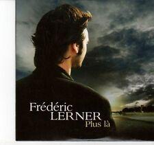 (DN883) Frederic Lerner, Plus La - 2007 CD
