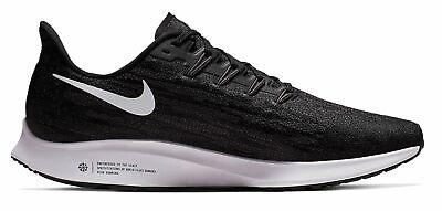 Nike Scarpe Da Corsa Uomo Running Facilmente Nike Air Zoom Pegasus 36 M Nero-mostra Il Titolo Originale Una Gamma Completa Di Specifiche