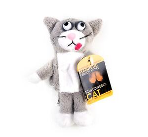 Schrodinger-Cat-Dedo-Marioneta-amp-Iman-de-Nevera