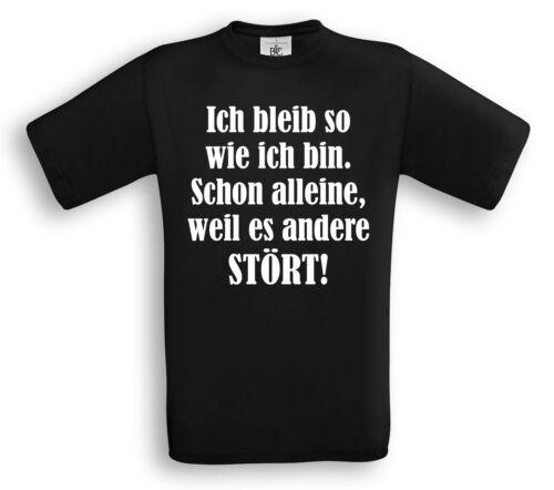 T-shirt voisins envieux EGO succès même délibérément Fun Je reste comme je suis..
