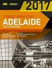 Adelaide Street Directory 2017 55th Ed by UBD Gregorys (Paperback, 2016)