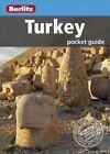 Berlitz: Turkey Pocket Guide by Berlitz Publishing Company (Paperback, 2015)