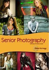 SENIOR PORTRAIT PHOTOGRAPHY SUCCESS KIT