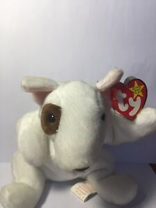 a0be239b83a Image is loading TY-BUTCH-Beanie-Baby-1998-Swing-Tag-1999-