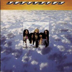Aerosmith-Aerosmith-CD