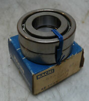 Nachi Precision Roller Bearing, 80taa06 Df / Gmp4, Warranty