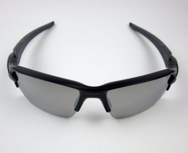 b02990119e Oakley Sunglasses Oo9188-12 Flak Jacket 2.0 XL Mtte BLK Chrome ...