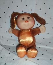 "CPK Cabbage Patch Rabbit Bunny Doll 10"" Plush Soft Toy Stuffed Animal"