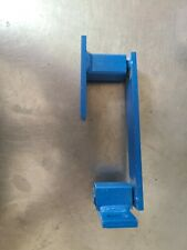 Harbil Fluid Management Swivel Rod Assembly Pn 5107009 Blue
