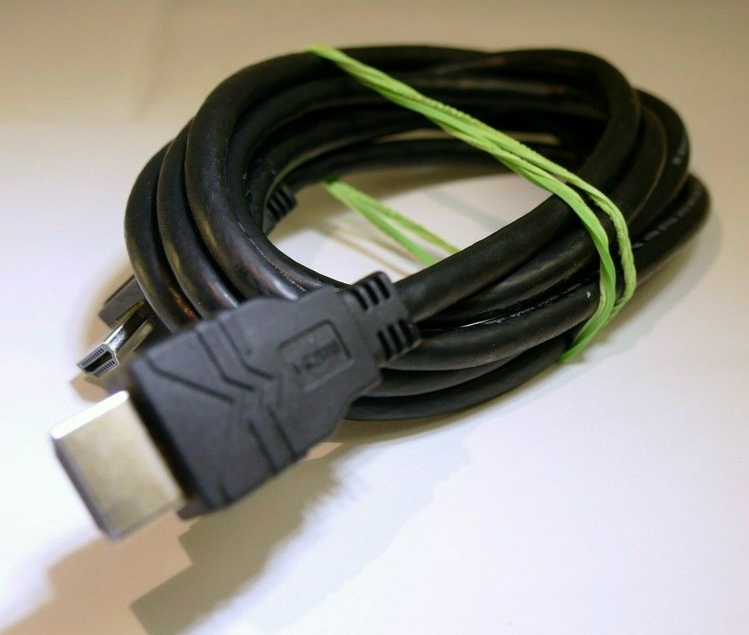 HDMI Video Cable M Male to m male 4 feet long